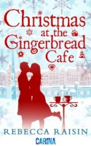 Christmas at the Gingerbread Cafe